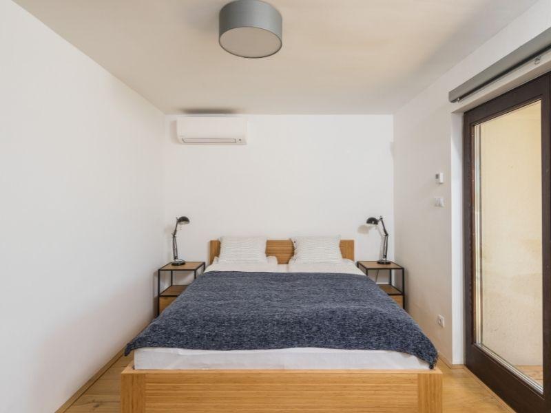 Kétágyas szoba - 20.000 Ft / éj